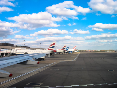 Heathrow, London, UK
